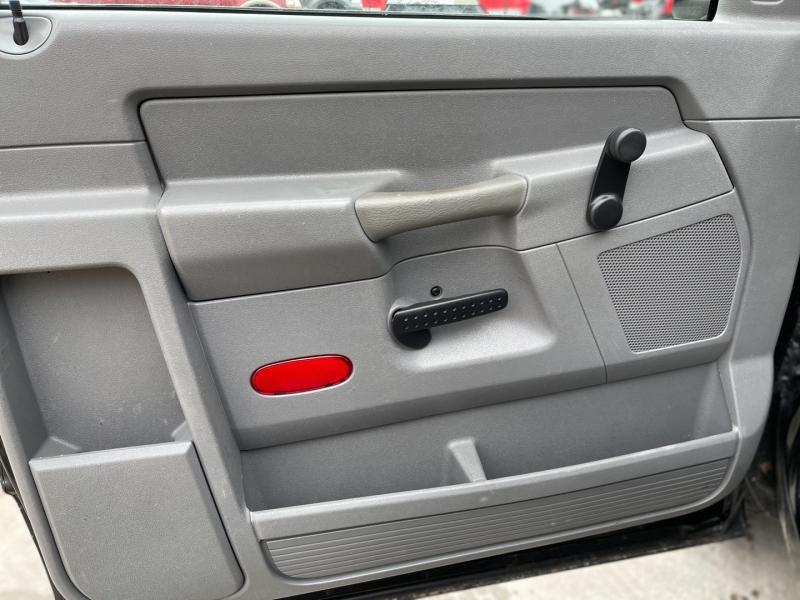 Dodge Ram 1500 2008 price $6,450