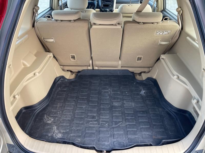Honda CR-V 2007 price $7,250