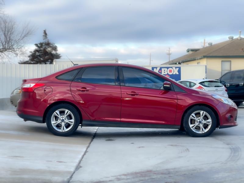 Ford Focus 2013 price $5,250