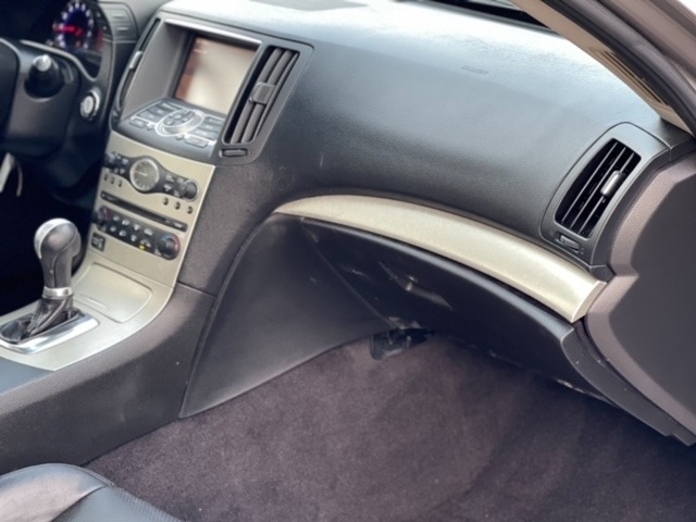 Infiniti G35 Sedan 2007 price $5,250