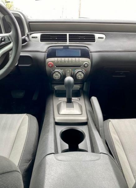 Chevrolet Camaro 2012 price $9,998