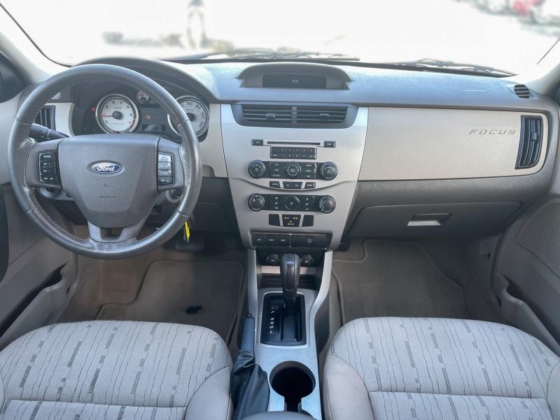 Ford Focus 2008 price $4,498