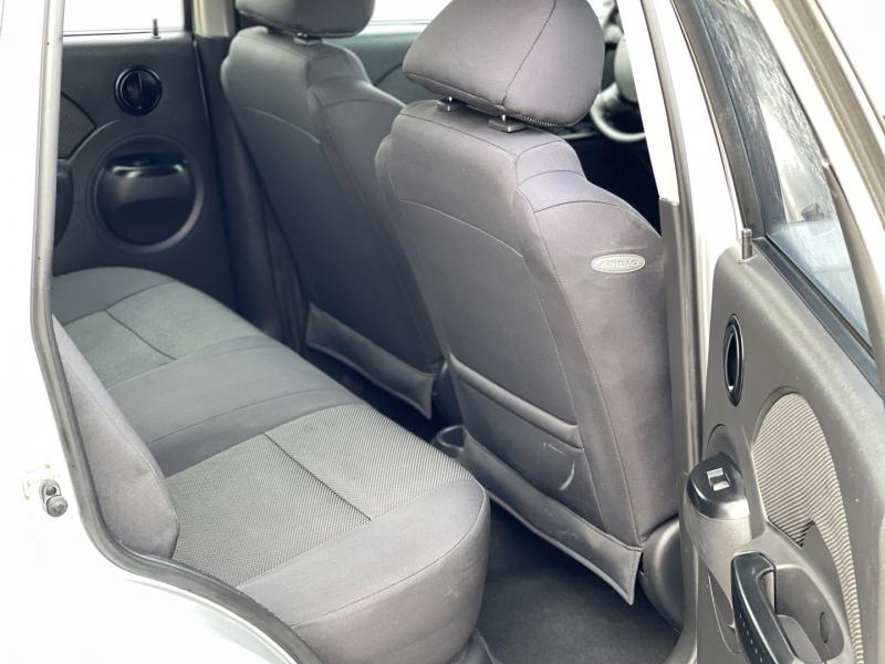 Chevrolet Aveo 2006 price $4,750