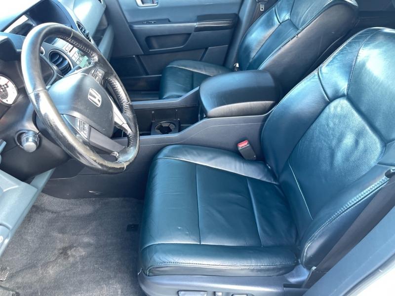 Honda Pilot 2009 price $9,998
