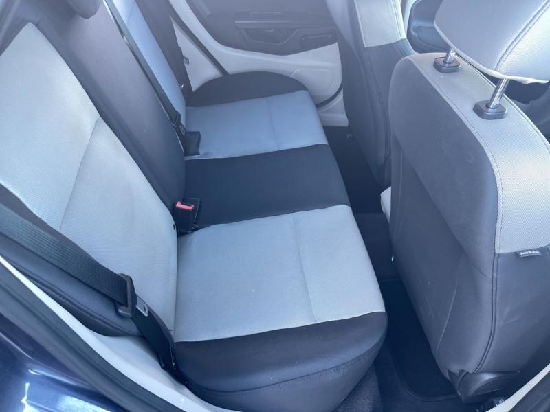 Ford Fiesta 2013 price $5,998