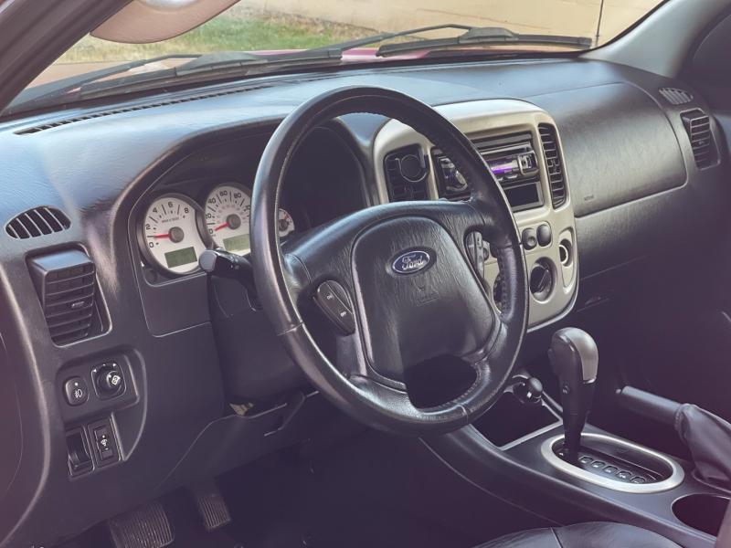 Ford Escape 2007 price $5,450