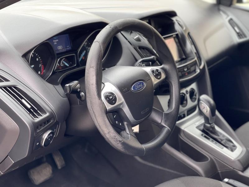 Ford Focus 2014 price $6,250