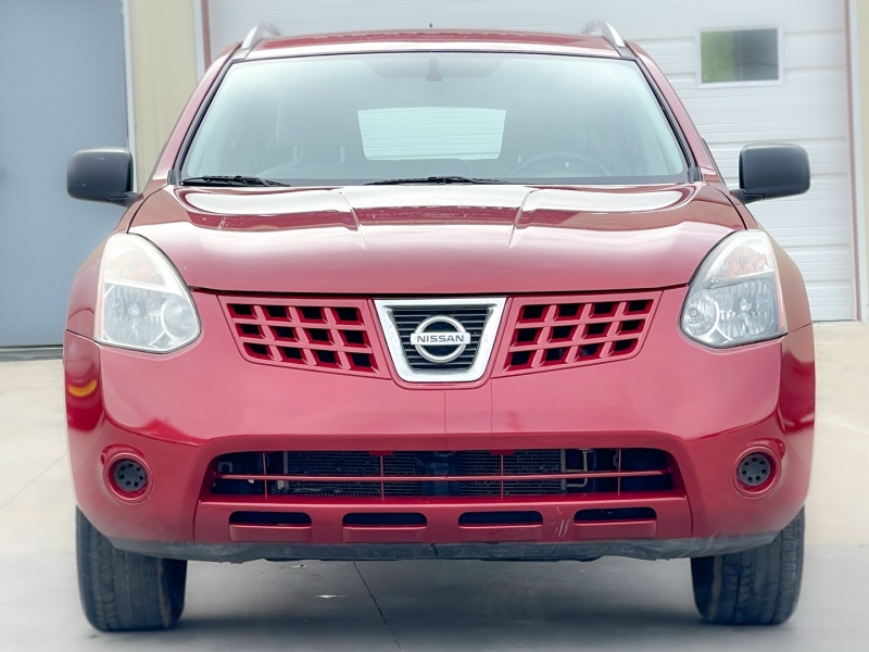 Nissan Rogue Select 2015 price $8,750