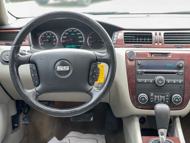 Chevrolet Impala 2006 price $7,150