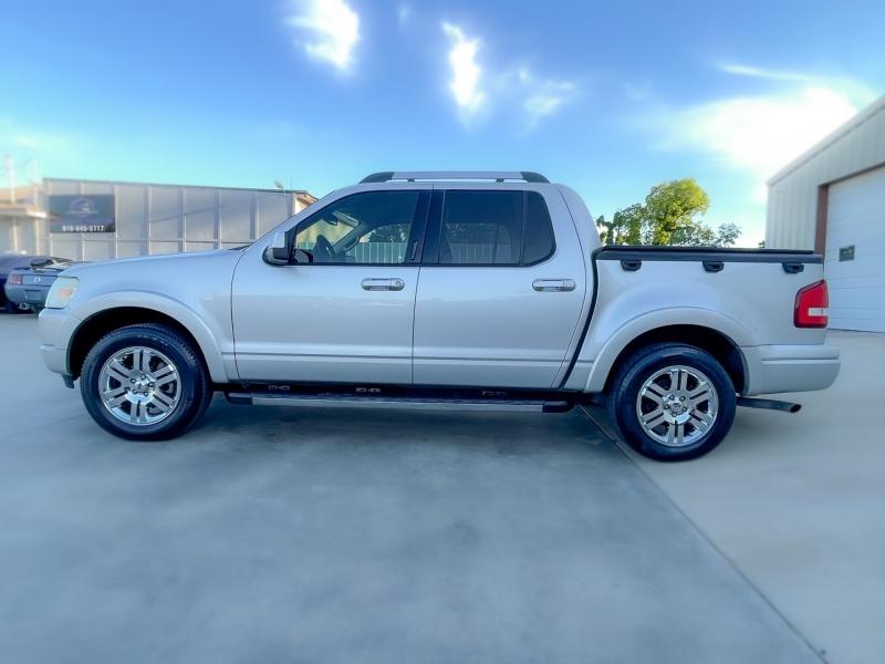 Ford Explorer Sport Trac 2010 price $12,498