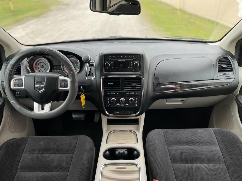Dodge Grand Caravan 2014 price $7,750