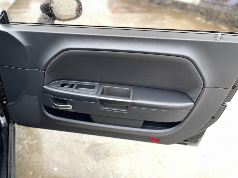 Dodge Challenger 2012 price $9,998