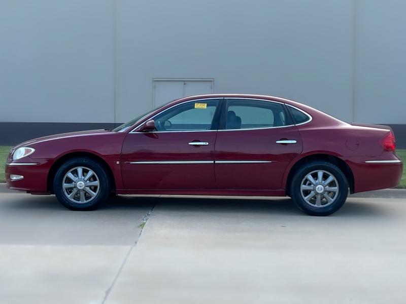 Buick LaCrosse 2008 price $5,950