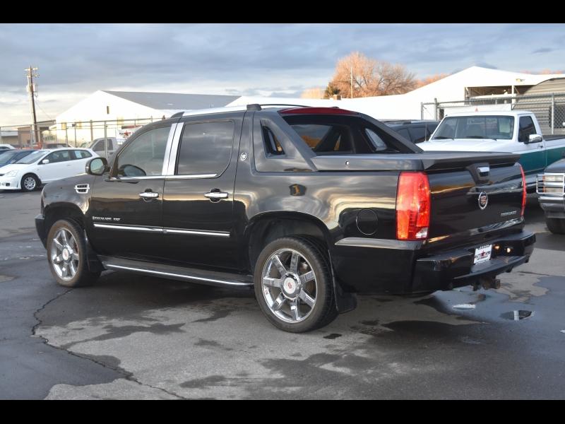 Cadillac Escalade EXT 2008 price $14,999