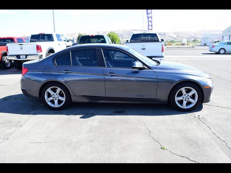 BMW 3-Series 2013 price $10,999