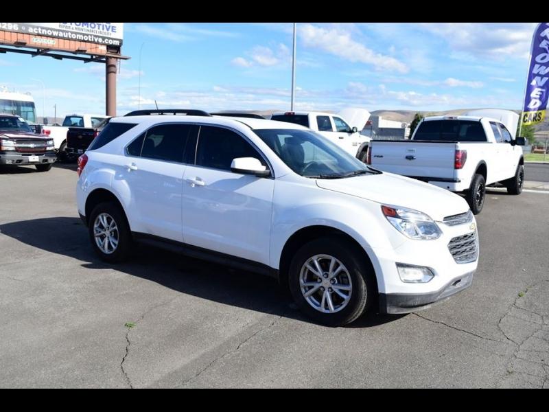 Chevrolet Equinox 2016 price $12,999