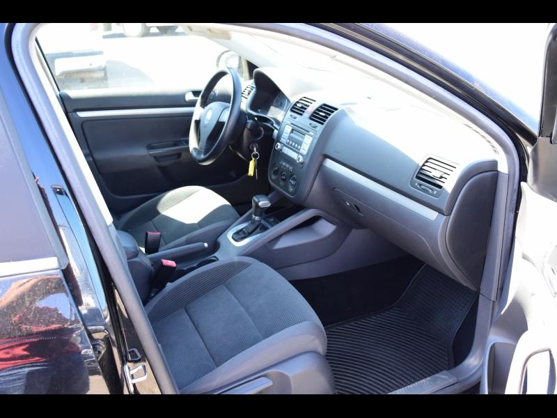 Volkswagen Jetta Sedan 2008 price $3,500