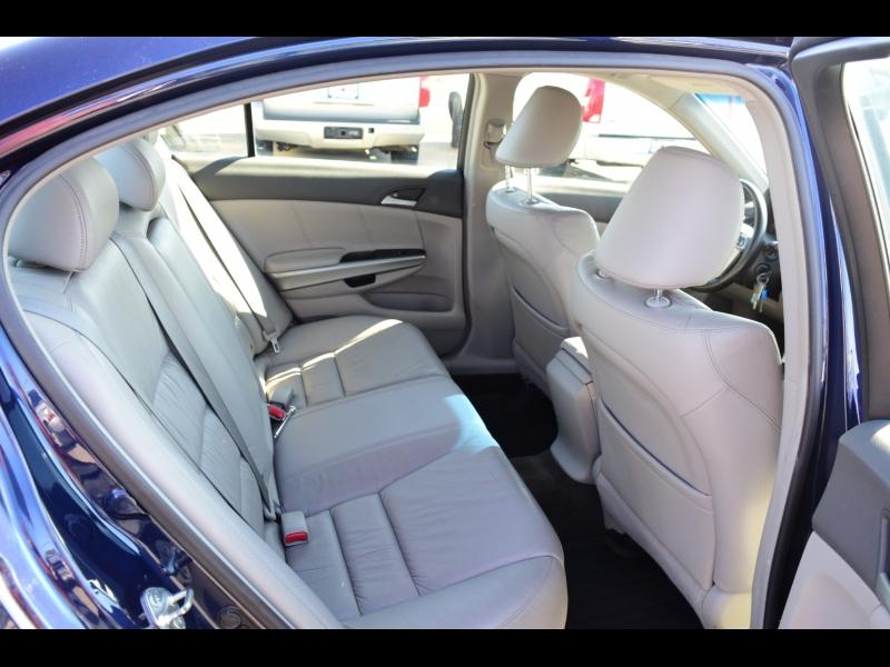 Honda Accord Sdn 2009 price $6,999