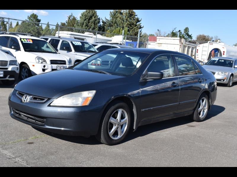 Honda Accord Sdn 2004 price $4,999