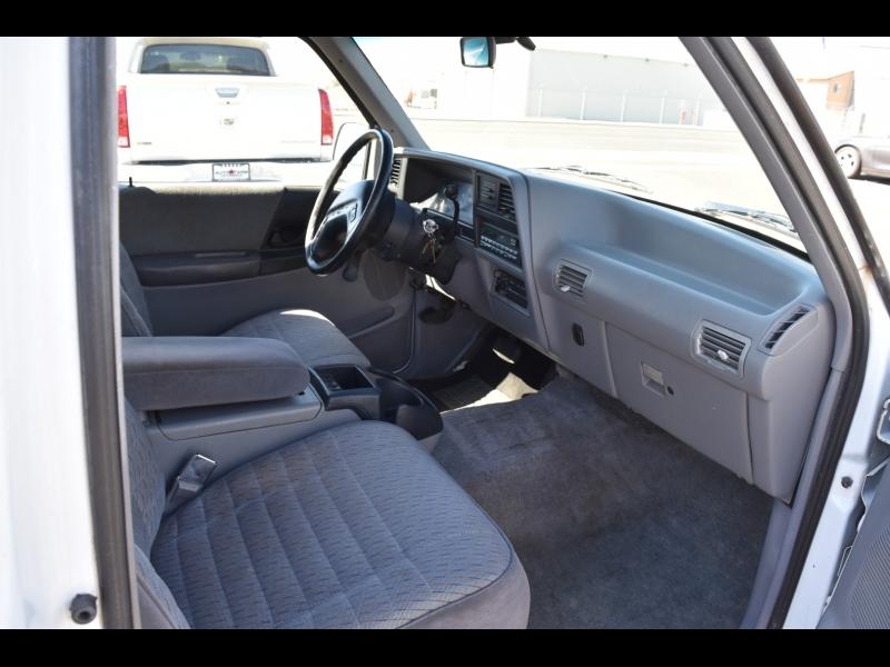 Ford Ranger 1994 price $5,999