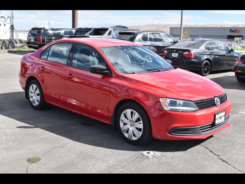 Volkswagen Jetta Sedan 2012 price $6,999