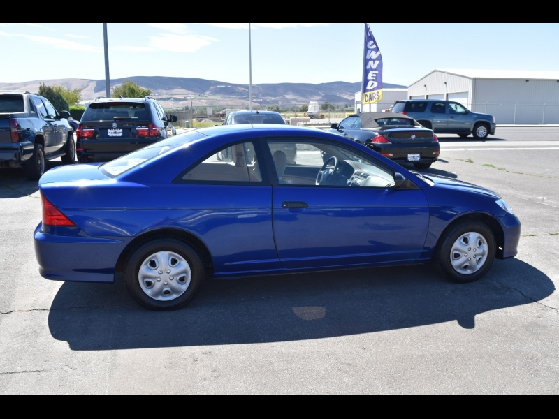 Honda Civic 2004 price $3,999