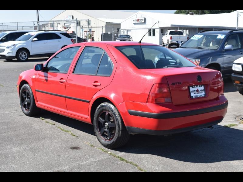Volkswagen Jetta 2001 price $3,500