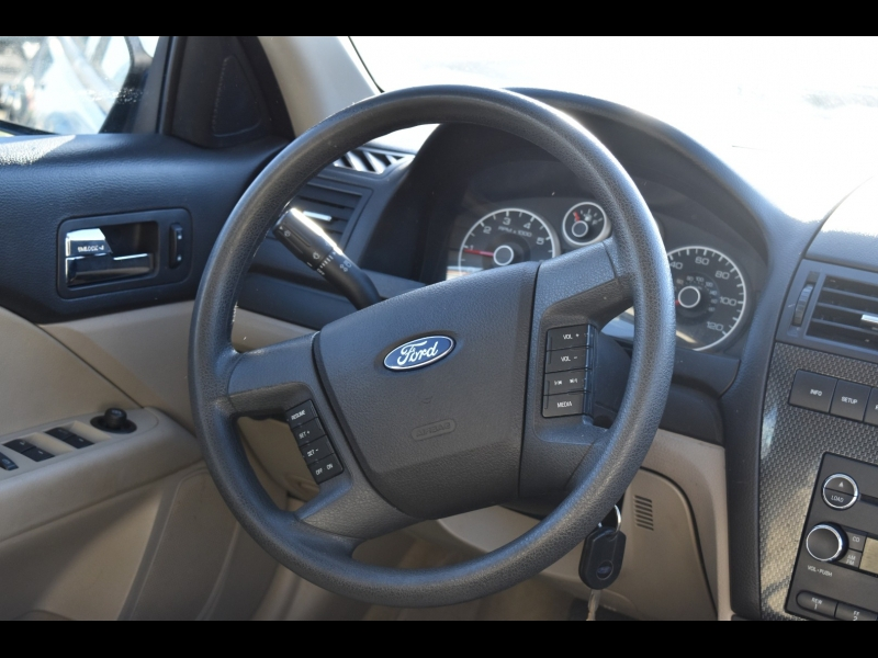 Ford Fusion 2008 price $3,999