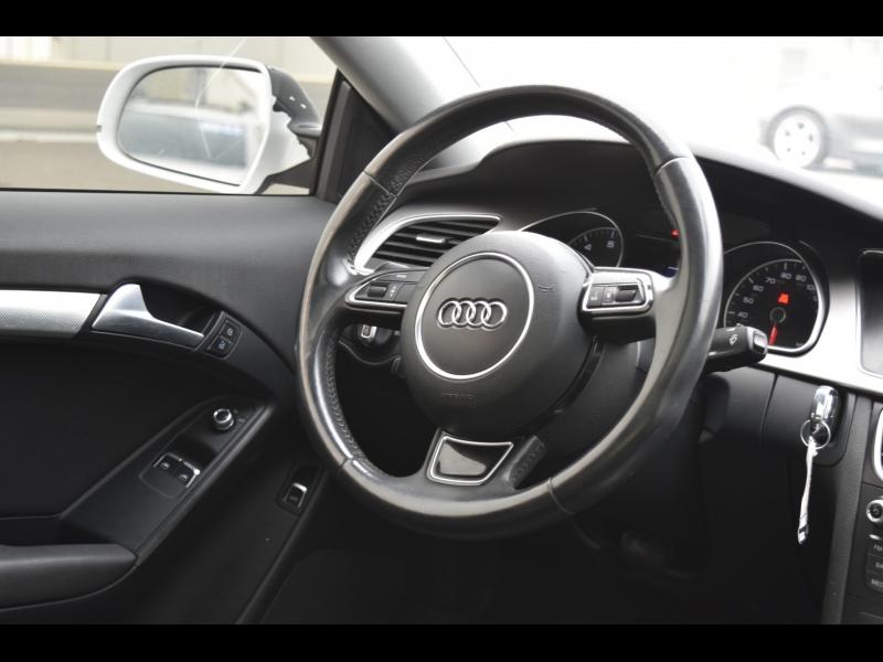 Audi A5 2014 price $14,999