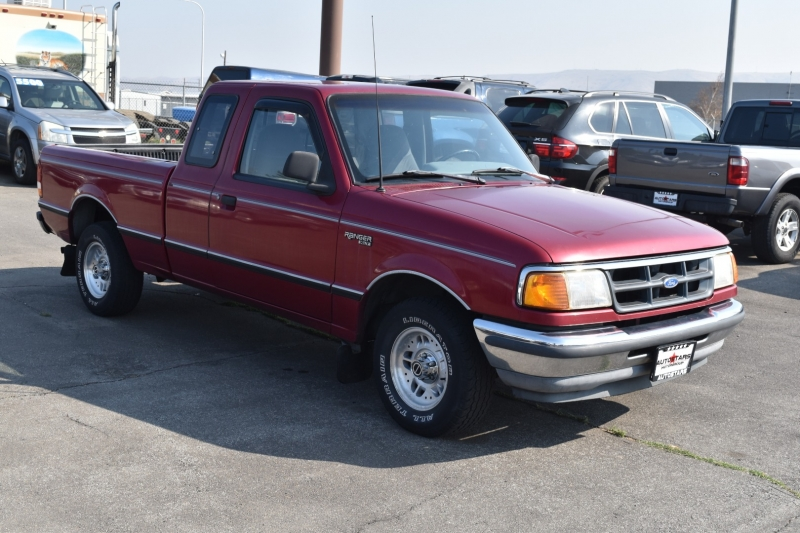 Ford Ranger 1993 price $3,999