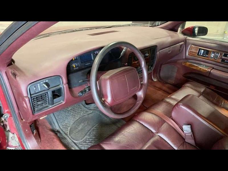 Chevrolet Caprice Classic 1994 price $4,999