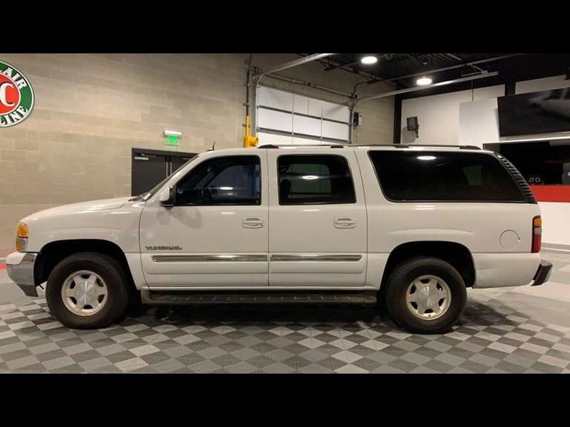 GMC Yukon XL 2004 price $4,500