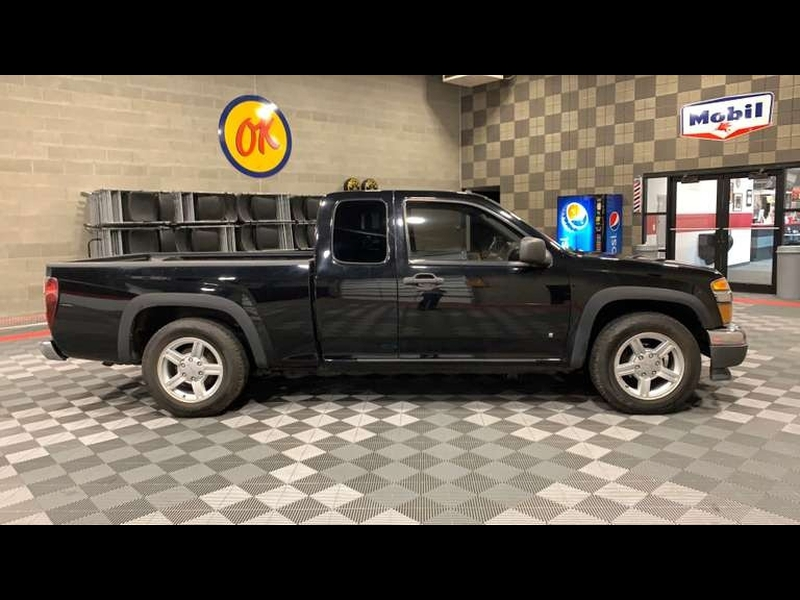 GMC Canyon 2006 price $7,999