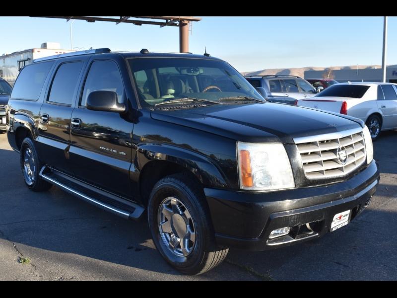 Cadillac Escalade ESV 2004 price $5,999