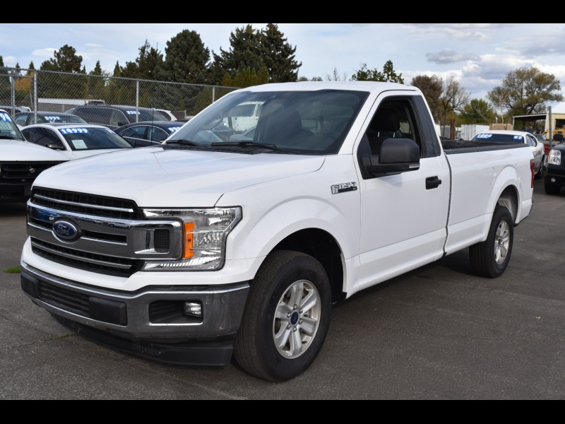 Ford F-150 2019 price $21,999