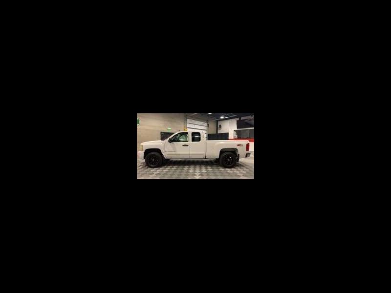 Chevrolet Silverado 1500 2008 price $9,999