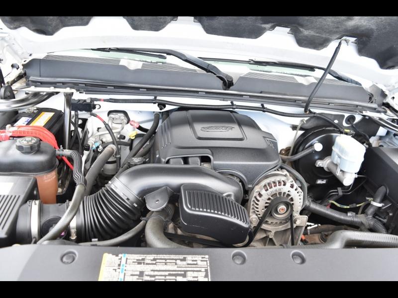 Chevrolet Silverado 1500 2008 price $10,500