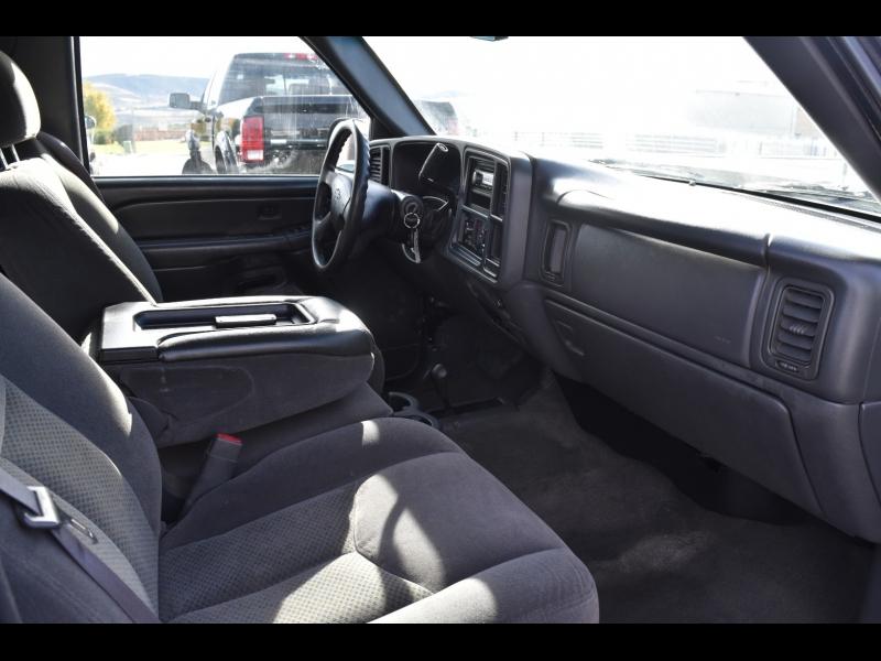 Chevrolet Silverado 1500 2006 price $7,500