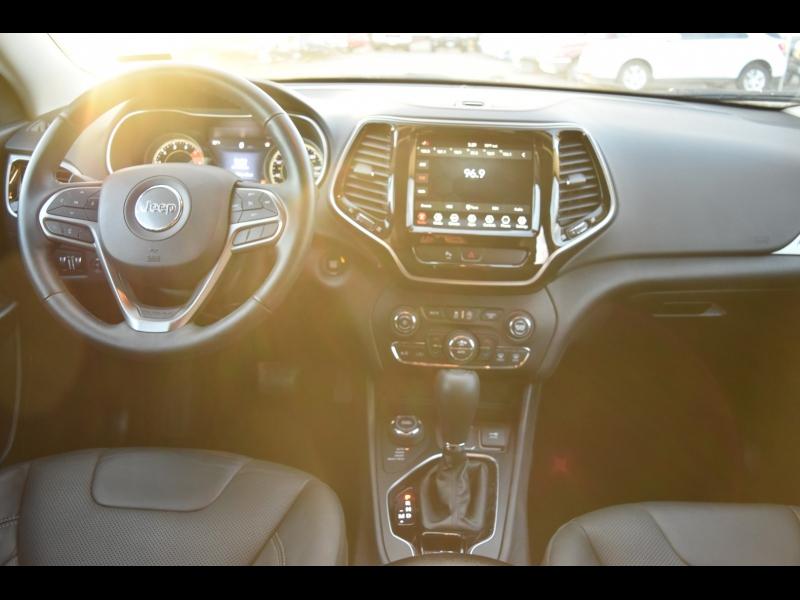 Jeep Cherokee 2019 price $21,999