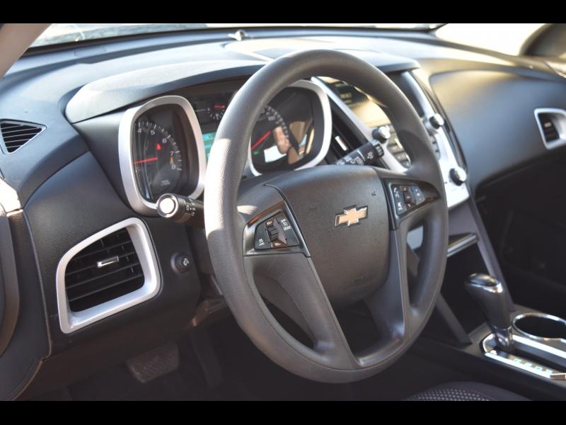 Chevrolet Equinox 2016 price $13,999
