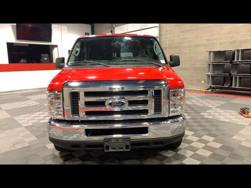 Ford Econoline Wagon 2013 price $19,999