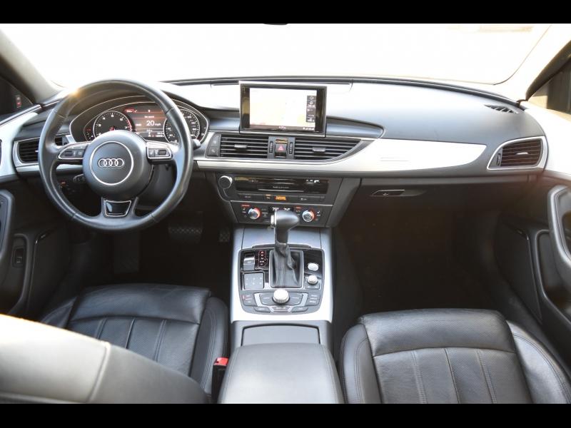 Audi A6 2013 price $14,999