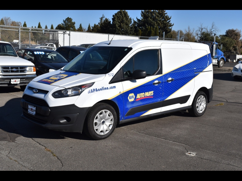 Ford Transit Connect 2016 price $10,999