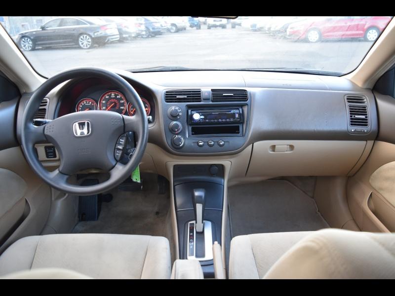Honda Civic 2004 price $2,999