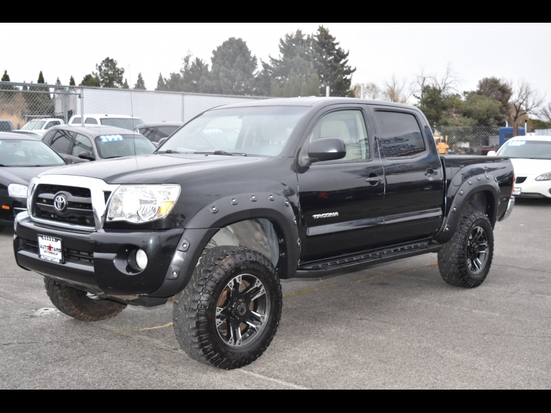Toyota Tacoma 2006 price $14,999
