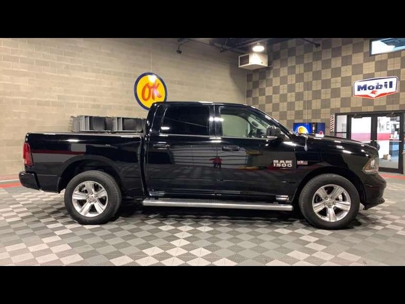 RAM 1500 2013 price $16,999