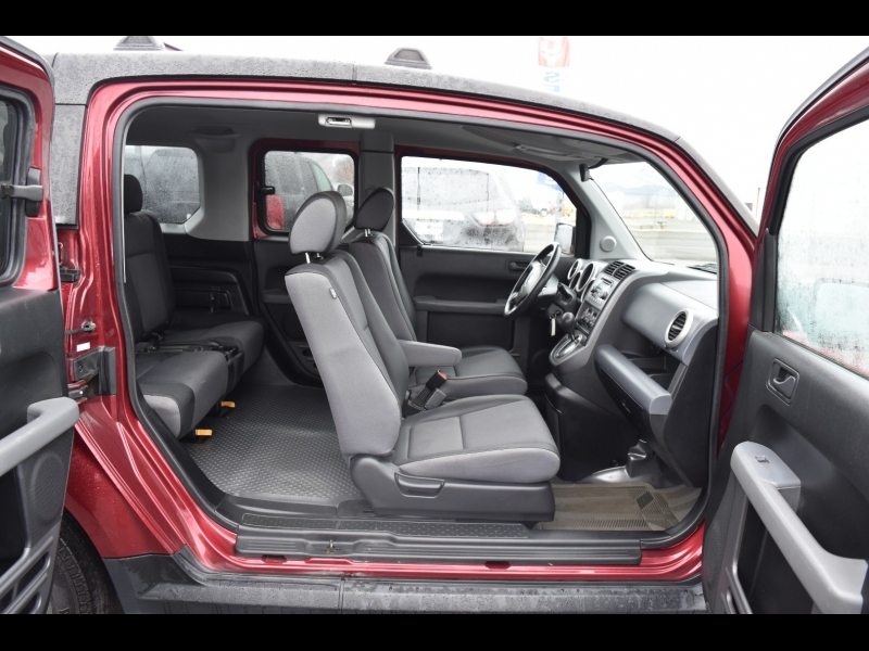 Honda Element 2006 price $7,999