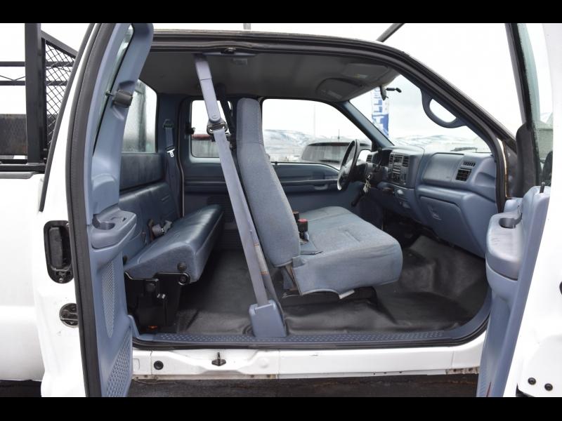 Ford Super Duty F-250 1999 price $11,999