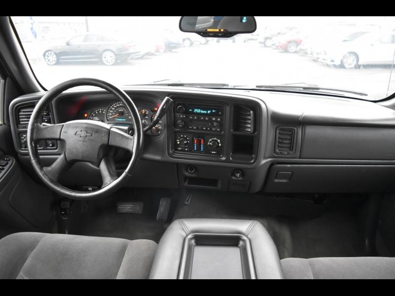 Chevrolet Silverado 1500 2005 price $9,999