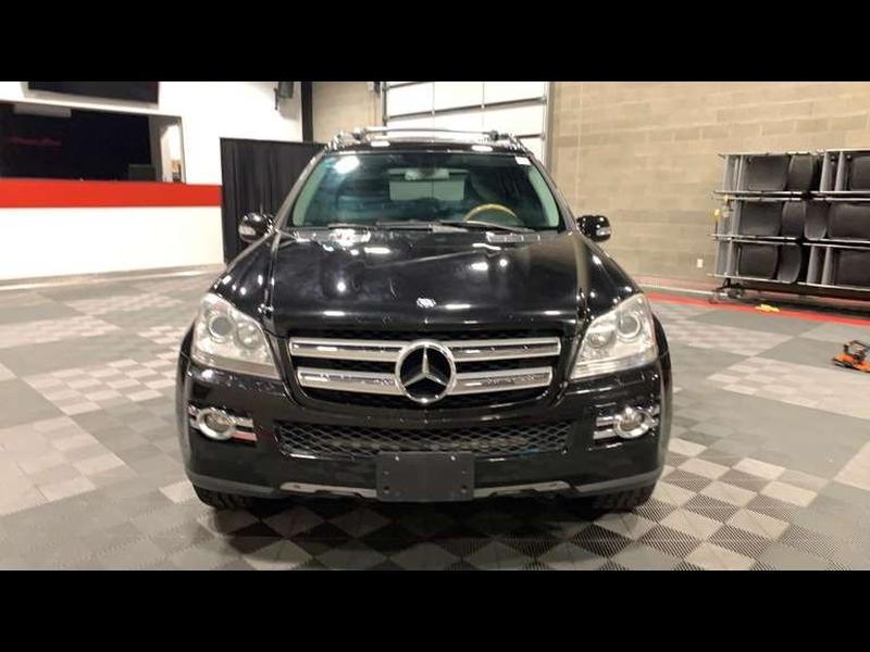 Mercedes-Benz GL-Class 2007 price $9,999